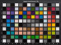 ColorChecker SG