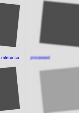 Edge for Gaussian Blur R=2