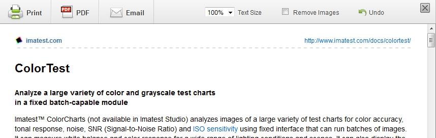 print_imatest_web_page