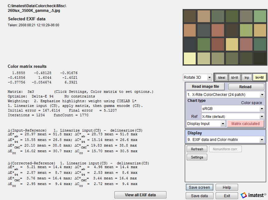 Color/Tone Interactive_exif_colorcorr