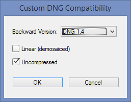 custom_DNG_compatibility
