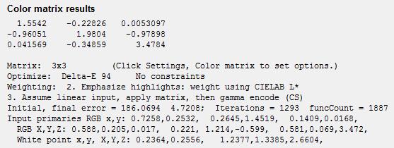 linear_matrix_results