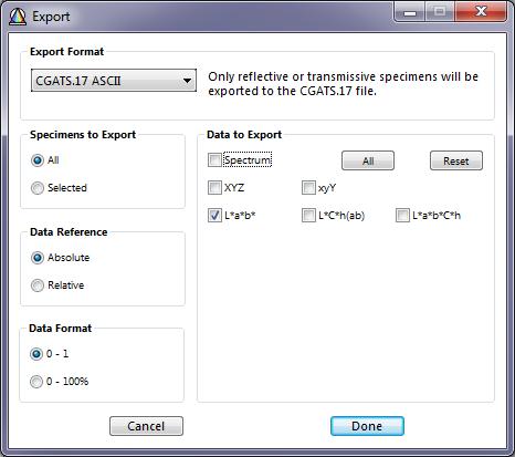 Spectrashop_Export