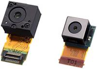 Compact camera module