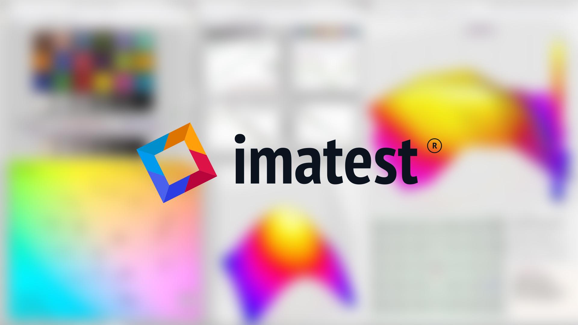 Imatest Lighting Control