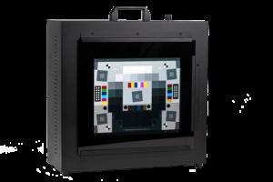 High Dynamic Range Target, ITI LED Lightbox | imatest