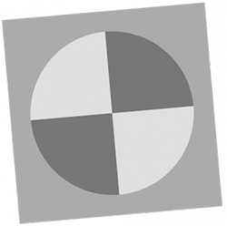 SFRreg Test Target