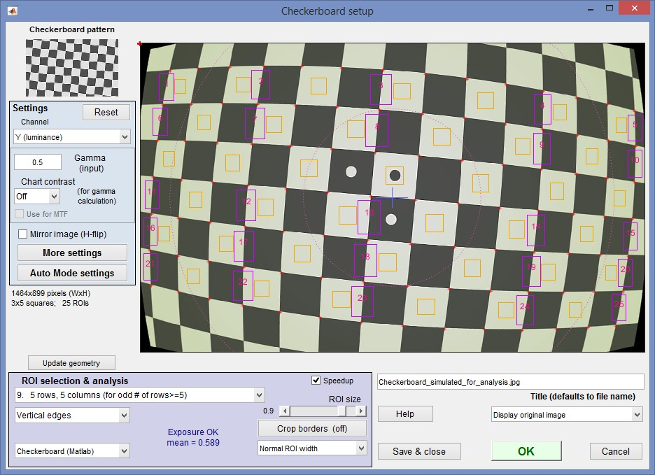 checkerboard_setup_window