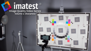 Image Quality Video Series: Sharpness