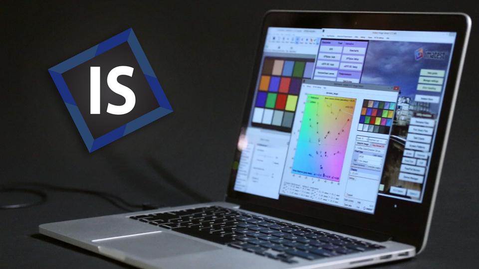 Imatest Image Sensor Edition