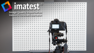 Image Quality Video Series: Chromatic Aberration
