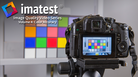 Image Quality Video Series: Color Accuracy