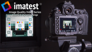 Image Quality Video Series: Dynamic Range
