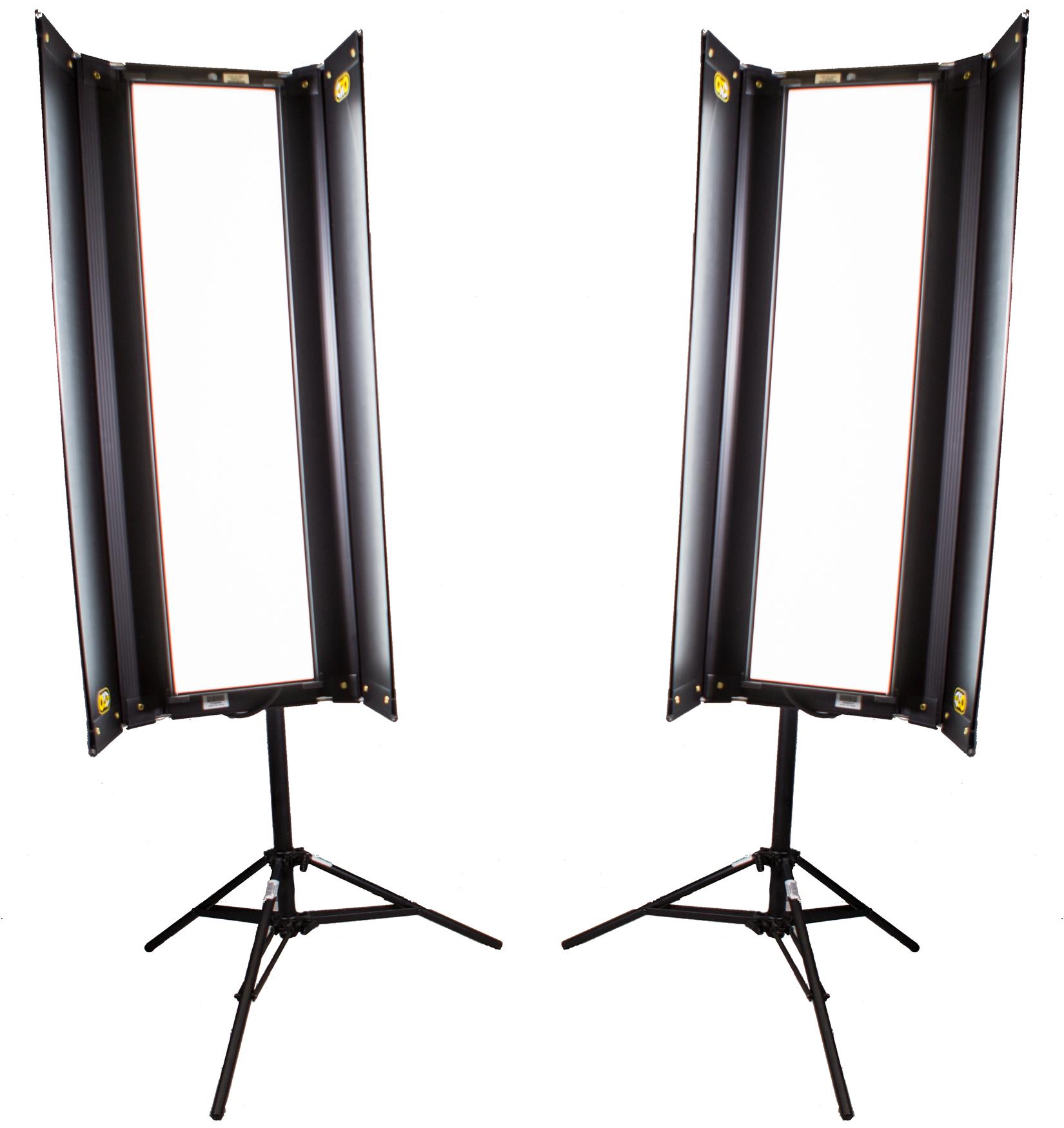 Kinoflo Freestyle LED