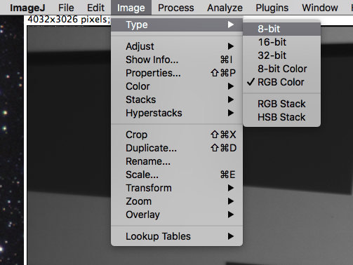 How to convert a color image to grayscale | imatest