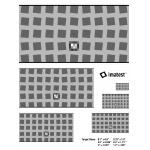 SFRplus Photographic Multi-Size Target