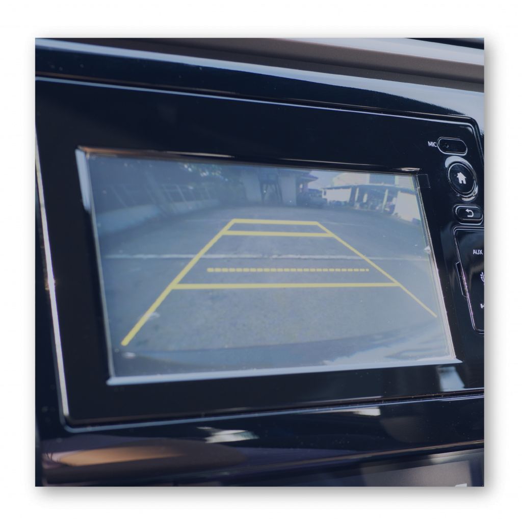 Rearview Camera - Automotive Camera Testing