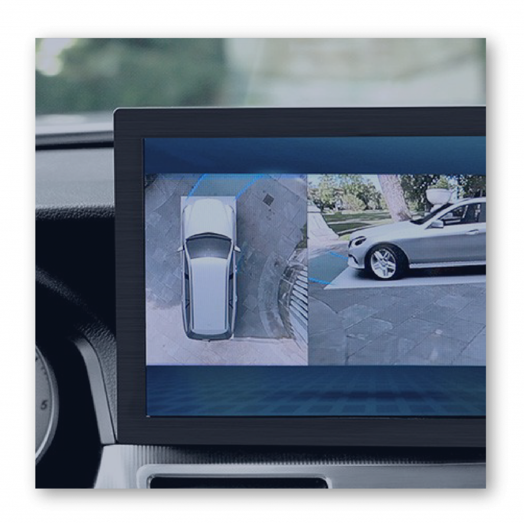 Surround View Camera Systems - Automotive Camera Systems