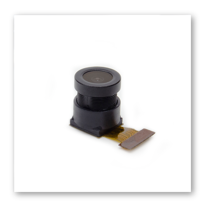 Mobile Industry Solution - Testing a Compact Camera Module