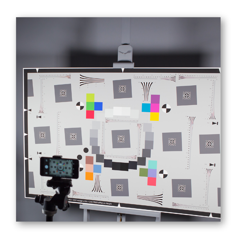 Image Quality Standards - Mobile Industry Solution