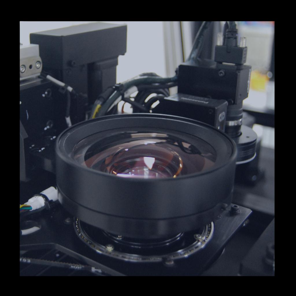 Camera Phone Image Quality Testing - Manufacturing