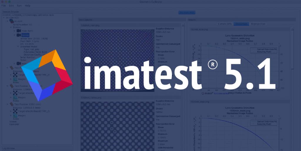 Imatest 5.1