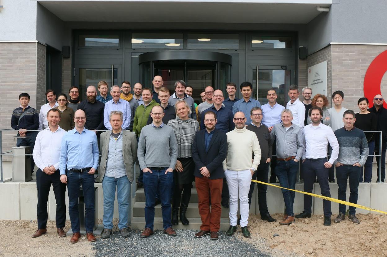 IEEE P2020 standard meeting