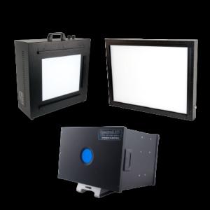 Commercial Image Quality Test Lab Setup | imatest