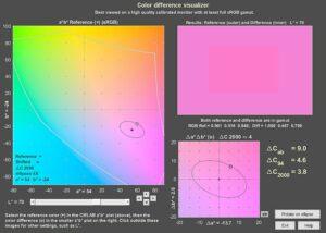Using Colorcheck | imatest