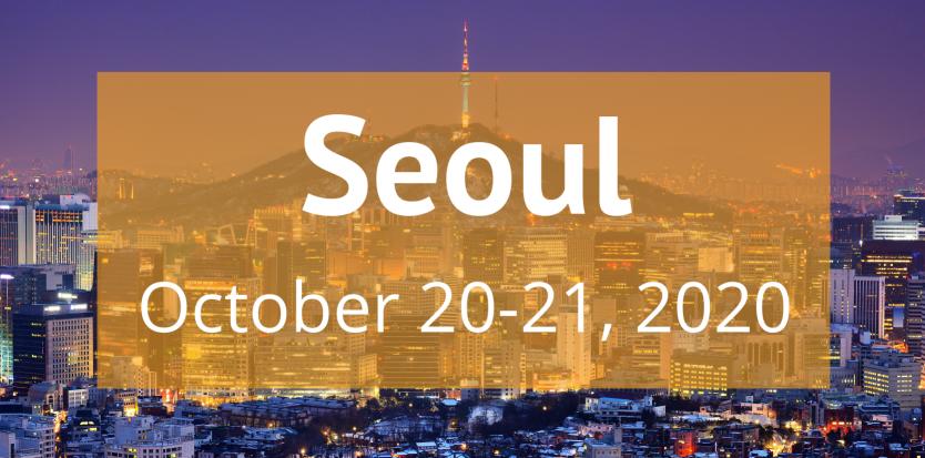 Seoul 2020 training image