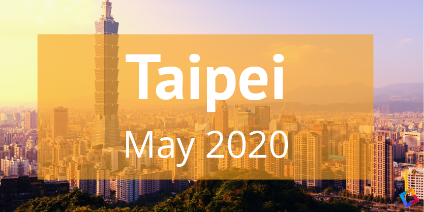 Image Quality Training with Imatest in Taipei, Taiwan in May 2020