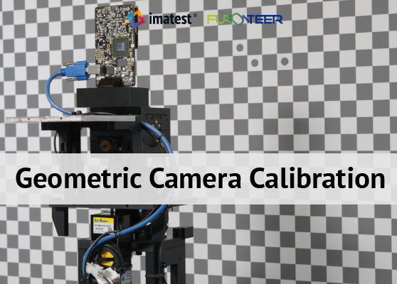 Imatest-Furonteer Partner to Reduce Geometric Camera Calibration Time